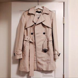 Zara - Trench Coat